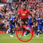 Des chaussettes adidas révolutionnaires pour Manchester United ?