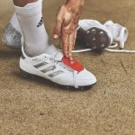 adidas dévoile une Copa Gloro aux couleurs de David Beckham