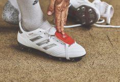 Image de l'article adidas dévoile une Copa Gloro aux couleurs de David Beckham