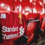 Si Liverpool est champion d'Angleterre, ce sera bien avec des maillots New Balance