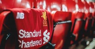 Image de l'article Nike sera bien le nouvel équipementier de Liverpool!