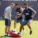 Puma en passe de signer un gros coup avec Luis Suarez ?