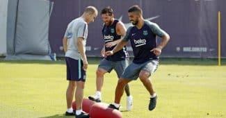 Image de l'article Puma en passe de signer un gros coup avec Luis Suarez ?