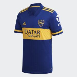 Maillot Domicile du Boca Juniors