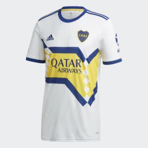 Maillot Extérieur du Boca Juniors