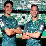 Kappa et le Betis Seville dévoilent les maillots 2018-2019