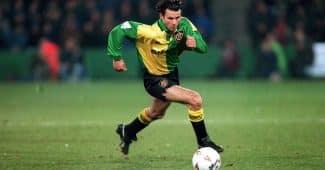 Image de l'article Pourquoi Manchester United a déjà joué en jaune et vert ?