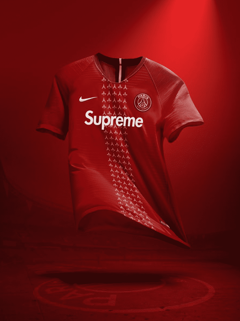 maillot-paris-saint-germain-graphic-untd-supreme