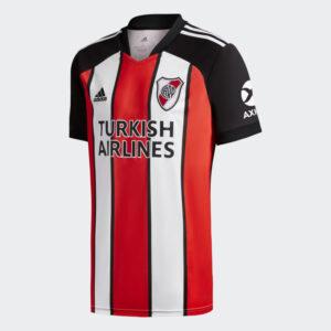 Maillot Third du River Plate