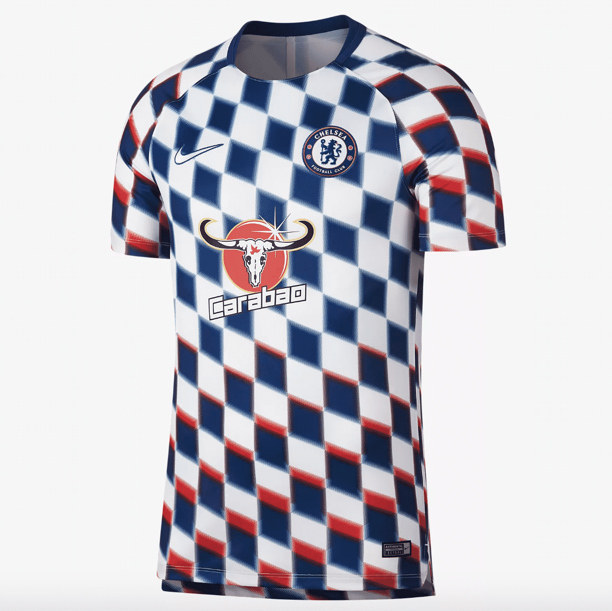 maillot-training-chelsea-nike-2018-2019