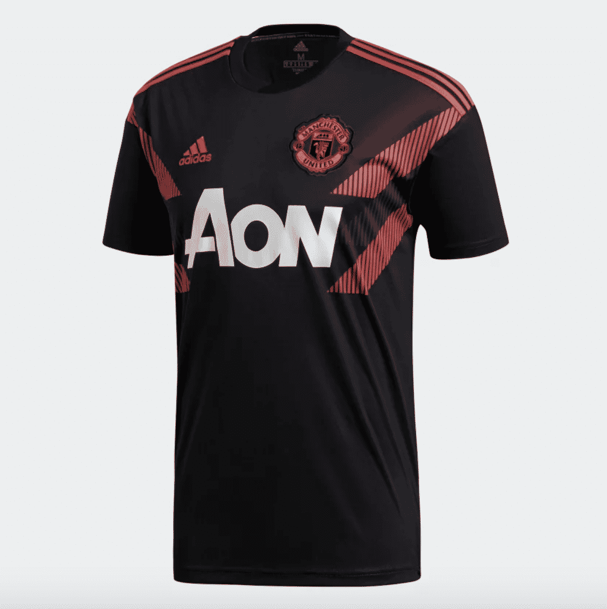 maillot-training-manchester-united-adidas-2018-2019