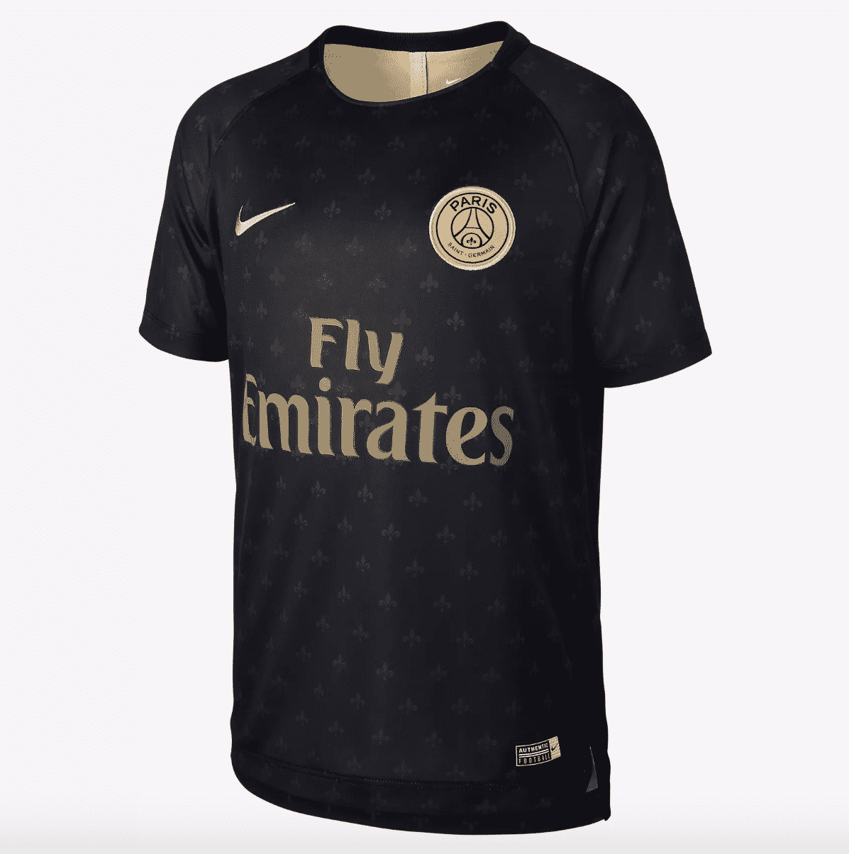 maillot-training-paris-saint-germain-nike-2018-2019