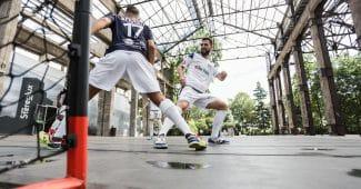 Image de l'article Top 5 des chaussures de Futsal de la rentrée