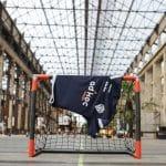 Le Nantes Métropole Futsal et Footpack dévoilent les maillots 2018-2019