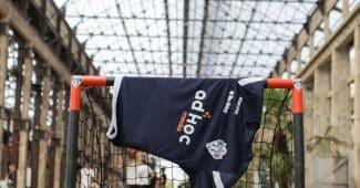 Image de l'article Le Nantes Métropole Futsal et Footpack dévoilent les maillots 2018-2019