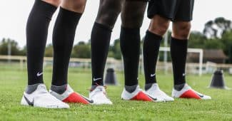 Image de l'article Les profils défensifs ont-il du mal à s'adapter à la Nike Phantom Vision ?