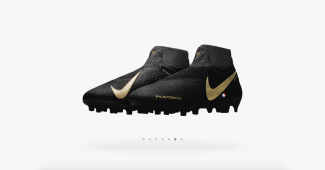 Image de l'article Nike iD déjà disponible sur la Phantom Vision