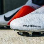 Focus sur les technologies de la Nike Phantom Vision