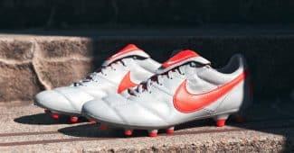 Image de l'article Nike dévoile un nouveau coloris «Raised on Concrete» pour sa Premier 2.0