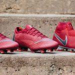 Nike lance son nouveau pack baptisé «Rising Fire»