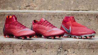 Image de l'article Nike lance son nouveau pack baptisé «Rising Fire»