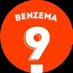 Les équipements de Karim Benzema
