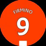 Les équipements de Roberto Firmino
