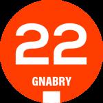 Les équipements de Serge Gnabry