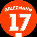 Les équipements de Antoine Griezmann