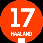 Les équipements de Erling Haaland
