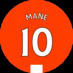 Les équipements de Sadio Mané