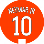 Les équipements de Neymar