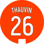 Les équipements de Florian Thauvin