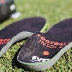 Football Insole : La semelle spécialement conçue pour les chaussures de football