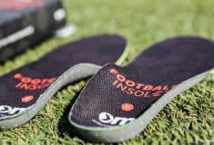 Image de l'article Football Insole : La semelle spécialement conçue pour les chaussures de football