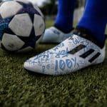 adidas dévoile deux nouveaux skins pour la GLITCH 2.0 : Prepskin