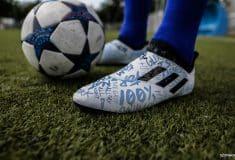 Image de l'article adidas dévoile deux nouveaux skins pour la GLITCH 2.0 : Prepskin