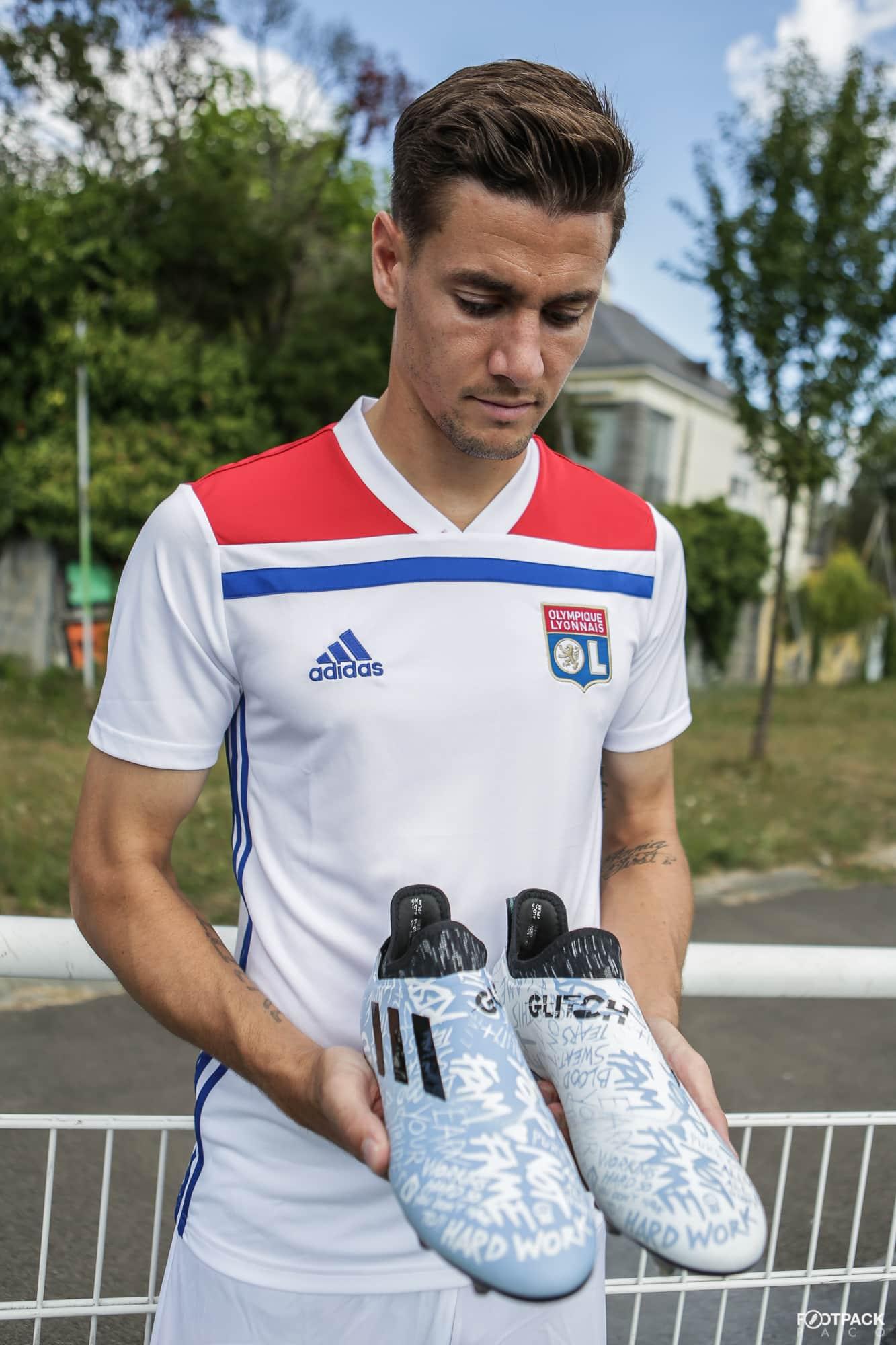 2 Skins La Nouveaux Glitch 0Prepskin Dévoile Deux Adidas Pour nmv08Nw
