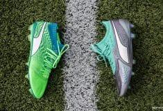 Image de l'article On a testé la nouvelle gamme Puma Football (One & Future)