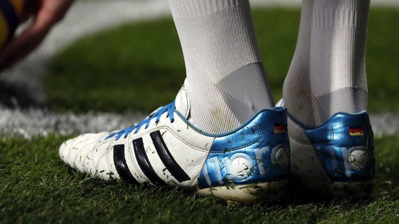 On sait enfin pourquoi Kroos joue toujours avec la adidas 11 Pro