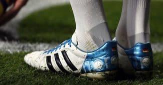 Image de l'article Toni Kroos, ce joueur qui porte la même paire depuis 2014