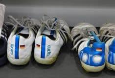 Image de l'article On sait pourquoi Toni Kroos joue toujours avec la même paire de adidas adipure 11 Pro