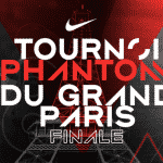 Révèle ton Phantom au tournoi Nike Phantom du Grand Paris
