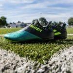 adidas dévoile le skin «Exert» pour la Glitch 19