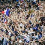 Au stade – On était au Stade de France pour France-Pays Bas