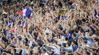 Image de l'article Au stade – On était au Stade de France pour France-Pays Bas