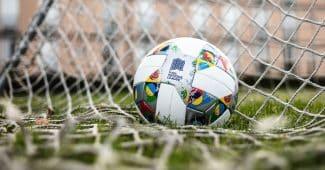 Image de l'article adidas dévoile le ballon de l'UEFA Nations League