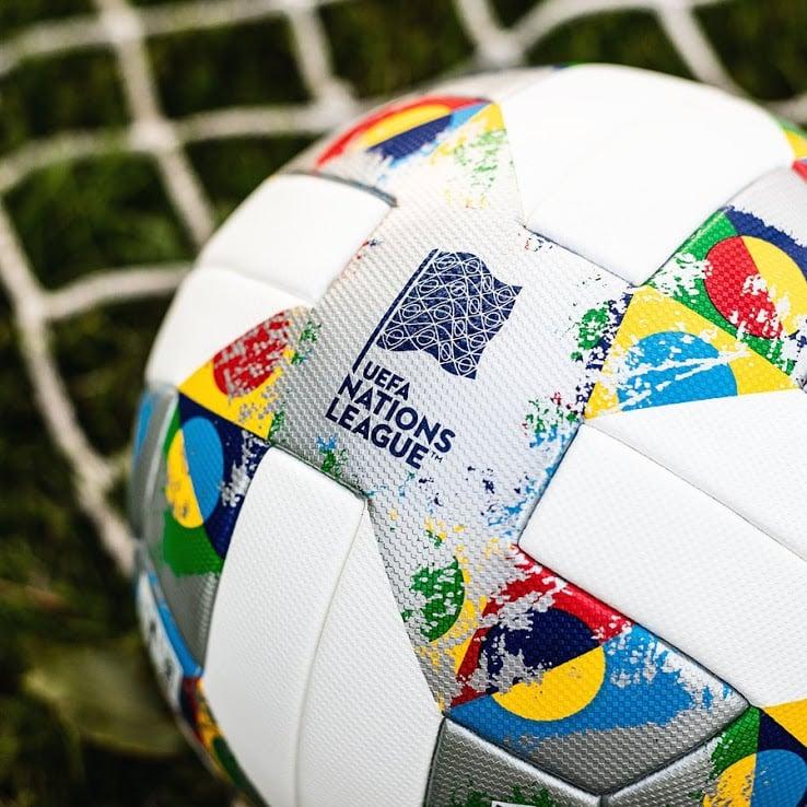 ballon-uefa-ligue-des-nations-nations-league