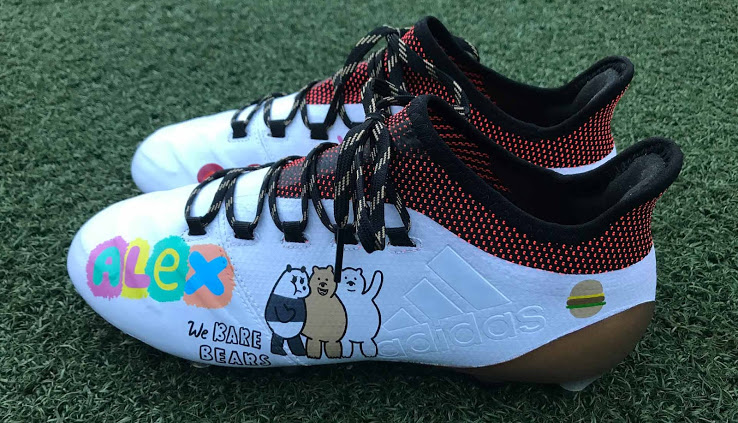 chaussures-customisées-tackle-kid-cancer-new-york-red-bull-2