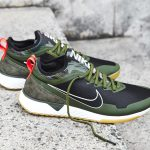 Un nouveau coloris automnal pour la Nike FC React